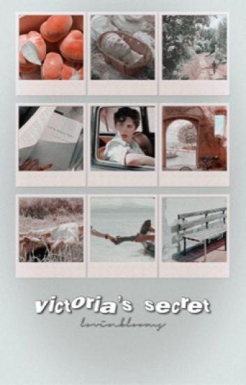 victoria's secret + mendes
