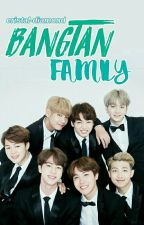 Bangtan Family by cristal-diamond