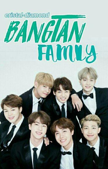 Bangtan Family