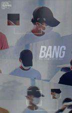 Bang | Bang Yongguk by bugattae