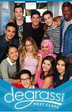 Degrassi: Next Class (Season 3) by Triles13