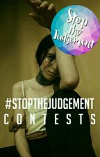 #StopTheJudgement Contests by StopTheJudgement
