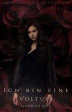 Ich Bin Eine Volturi? Im Bann Der Liebe by Little_Volturi