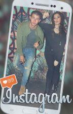 Instagram (Nick Jonas)#Wattys2016 by vickilinda