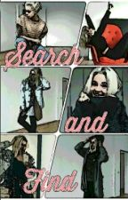 Search and Find - Melina Sophie FF by FanfictionLove20