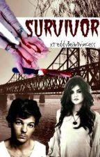 Survivor [Louis Tomlinson FF] by xTeddyBearPrincess