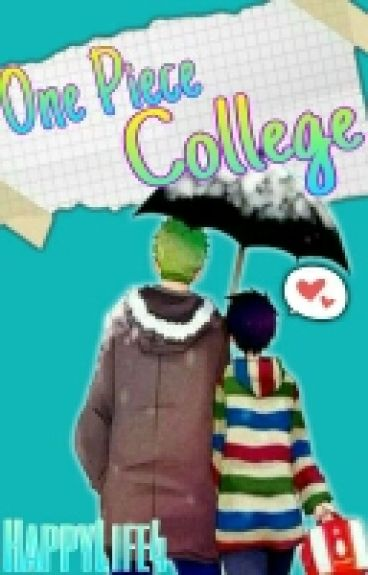 One Piece College