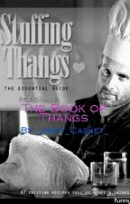 The Book Of thangs by _Tsukishima_Kei_