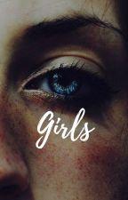 Chicas para tus historias. by Aodette