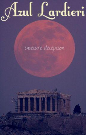 Insecure Decepcion by Lilaluz