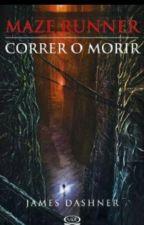 Correr O Morir by MyriamDeNares