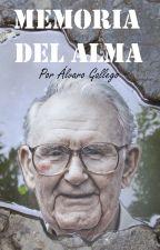 Memoria Del Alma by Gallego32