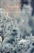 Neujahrs Glück || boyxboy by MissPlatycodon