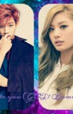 I Like You (GOT7 Bambam Fanfic) by Love_Lee_Taeil