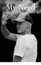 My Nerd    Justin Bieber & Ariana Grande by StuckOnMendes