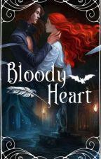 Кровавое сердце by Nastya27Paza