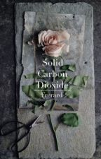 Solid Carbon Dioxide • Frerard by cyanidebabe