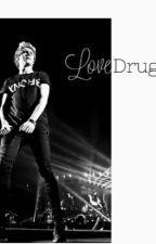 LoveDrug | n.h by coffeeluke