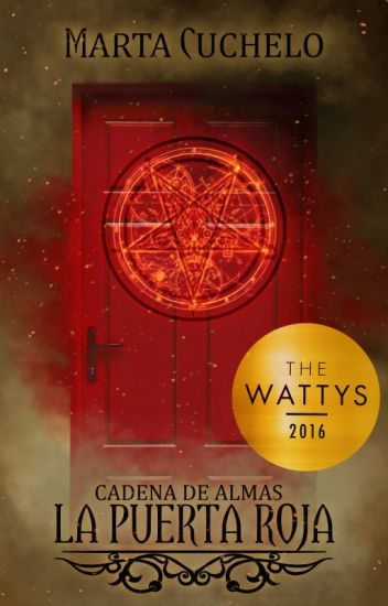 La puerta roja © [disponible en AMAZON como antología]