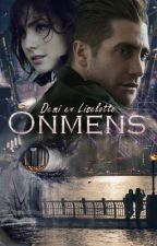 Onmens by LiselotteS