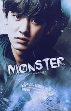 monster ➷exo by jinyoungify