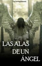 Las alas de un Ángel (Liam Payne) by loving1dmusic