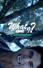 What am I? - Scott McCall by cutedunbar