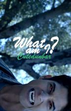 What am I? - Scott McCall by cutedunbar