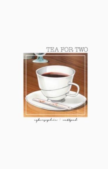 tea for two | soukoku