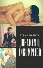 Juramento Incumplido. [GTOP] by MayxGD