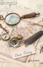 Dear Diary II by Ijreid