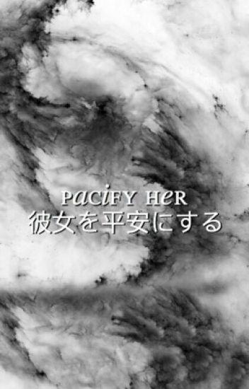 pacify her ❂ dan + phil (#wattys2016) [✓]