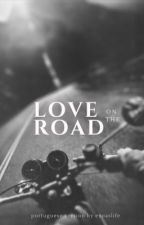 Love On The Road || Ziall Horlik by LarryConfidence