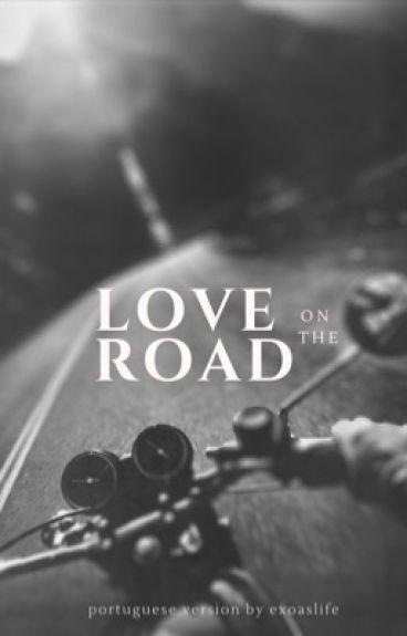 Love On The Road (Ziall Horlik) AU