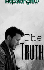 The Truth (Markiplier x Depressed! Reader) by HopeFanGirl107