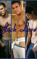 Jock Love (Complete) by Momma_J