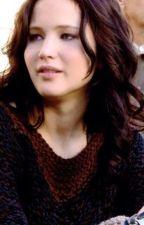 Ma candidate pour le jeu de rôle de Lauralpic : Katniss Everdeen by Lila_13