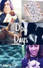 Dog Days (Kellic) by bri_marie3_2