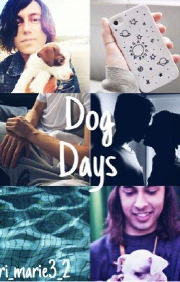Dog Days (Kellic)