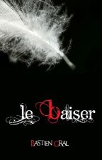 Le Baiser (M/M) by BastienGral