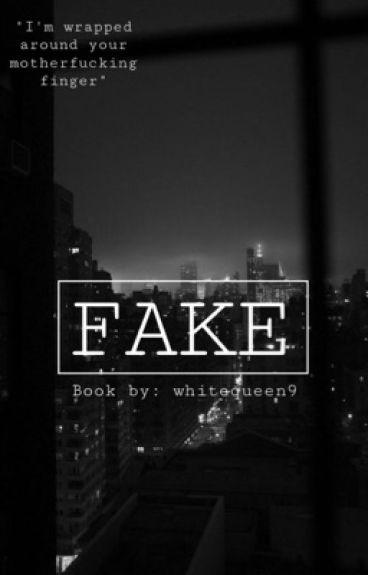 [ Fake ] M.C.