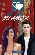 Juntos, mi amor (Siempre juntos #1) by 5karime