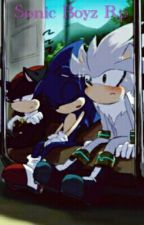 Sonic Boyz Rp by JadaBeck5