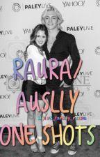 Raura/Auslly One Shots by r5_family_raura