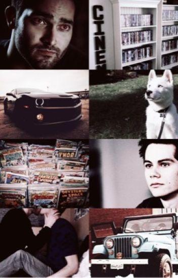 Todos quieren a Stiles