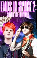 EMOS IN SPACE 2: SAVING THE BOTTOMS by RossAndRoses