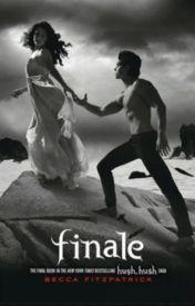 Finale By Becca Fitzpatrick by CrystalMcD77