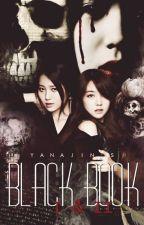 Black Book 1 & 2 by YanaJin