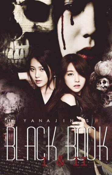 Black Book 1 & 2