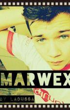 MarweX by _laduss_